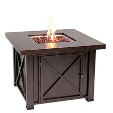 X Design LPG Fire Pit
