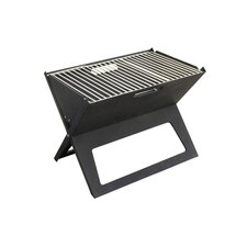HotSpot Notebook Portable Charcoal Grill