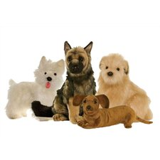 Dog Stuffed Animal Collection I