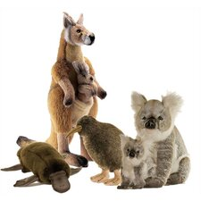 <strong>Hansa Toys</strong> Outback Stuffed Animal Collection II
