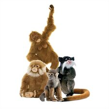 Monkey Stuffed Animal Collection I