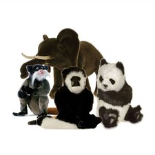 Jungle Stuffed Animal Collection II