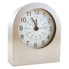 Aircraft Grade Table Alarm Clock
