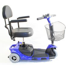 <strong>Zip'r Mobility</strong> Roo 3 Wheel Scooter