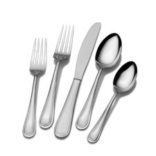 Forte 20 Piece Flatware Set