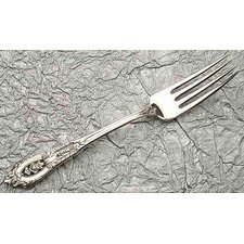 Rose Point Lunch Fork