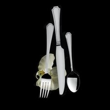 <strong>Wallace</strong> Tatum 20 Piece Flatware Set