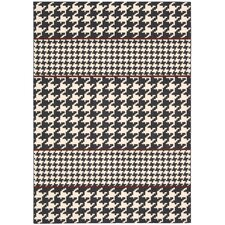 <strong>Joseph Abboud</strong> Griffith Domino Rug