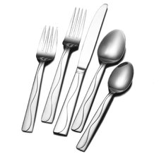 Everyday 20 Piece Minaj Flatware Set