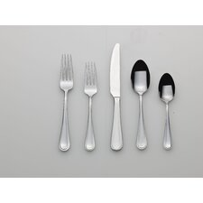 101 Piece Davenport Flatware Set