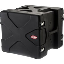 US Series 10U Roto Rack Case in Black