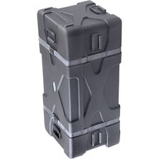 "Multi Purpose Utility Case with Wheels: 16"" H x 38.5"" W x 15"" D (Interior)"