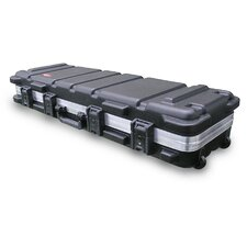 ATA Double Rifle Transport Case