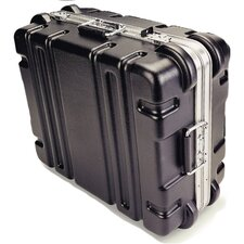 "<strong>SKB Cases</strong> Maximum Protection Series: ATA Shipping Case:  14 5/8"" H x 19 9/16"" W  x 19 9/16"" D (outside)"