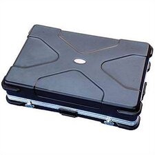 "<strong>SKB Cases</strong> ATA Utility Case: 10 1/4""H x 32 3/8"" W x 28 3/4"" D (outside)"