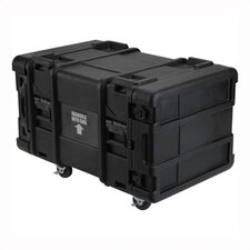 "Roto Shock Rack Case (6U, 28"" Deep)"