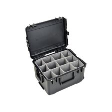 <strong>SKB Cases</strong> Military Standard Injection Molded Cases