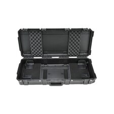 <strong>SKB Cases</strong> Low Profile ATA Cases with Wheels