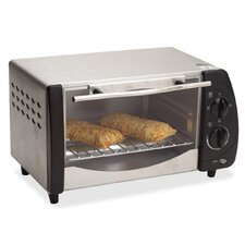 <strong>Avanti Products</strong> Toaster Oven