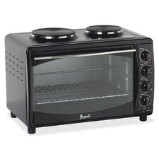 Multifunction Oven with Burner