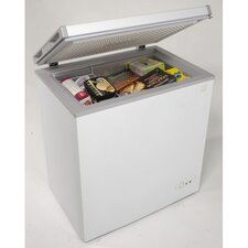 5.3 Cu. Ft. Chest Freezer