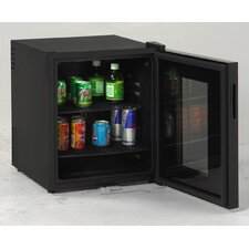 1.7 Cu. Ft. Deluxe Beverage Cooler
