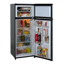 7.4 Cu. Ft. Apartment Refrigerator