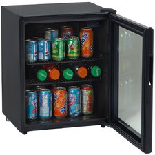 1.9 Cu. Ft. Beverage Center