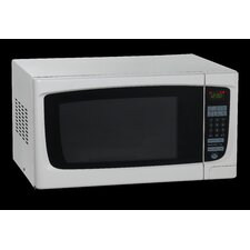 1.4 Cu. Ft. 1000W Countertop Microwave