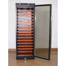 <strong>Avanti Products</strong> 166 Bottle Wine Refrigerator with Stainless Steel Framed Door