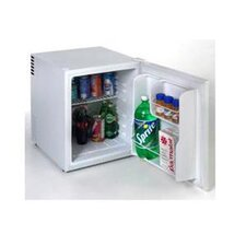 1.7 Cu. Ft. Superconductor Fridge (Over boxed) in White