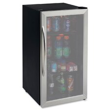 <strong>Avanti Products</strong> 3.1 cu. ft. Beverage Cooler