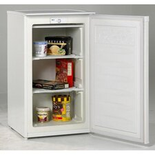 2.7 cu. ft. Vertical Freezer