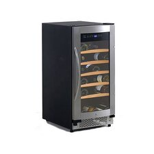 <strong>Avanti Products</strong> 30 Bottles Built-In Wine Chiller