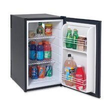 2.5 Cu. Ft. Superconductor Refrigerator