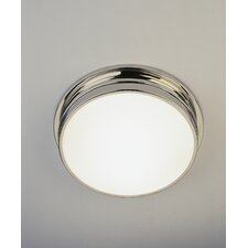 Roderick Two Light Flush Mount