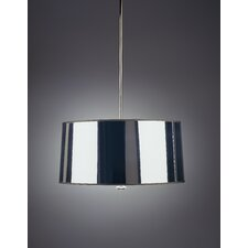 Penelope 3 Light Drum Pendant