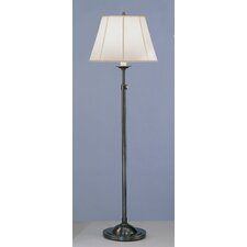 Alvin Club Floor Lamp