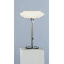 "Ovo Rico Espinet 23"" H Table Lamp with Oval Shade"