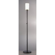 <strong>Robert Abbey</strong> Rico Espinet Nina Torchiere Floor Lamp