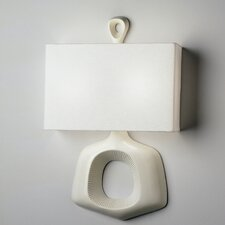<strong>Robert Abbey</strong> Jonathan Adler 2 Light Wall Sconce