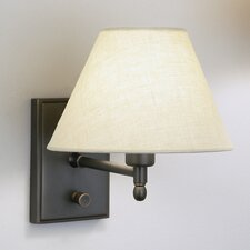 Meilleur 1 Light Wall Sconce