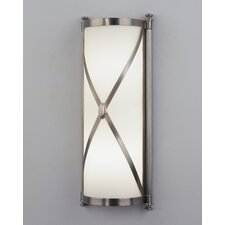 Chase 2 Light Wall Sconce