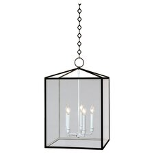 Millbrook 5 Light Pendant