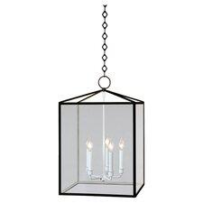 Millbrook 5 Light Pendant