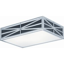 Mary McDonald Directorie Light Flush Mount