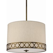 Addison 3 Light Pendant
