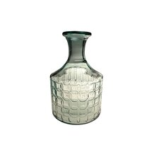 Lattice Valencia Decanter Vase