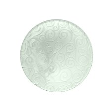 "Mediterranean Wave 11"" Dinner Plate (Set of 6)"