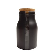 Vertical 68 oz. Jar (Set of 6)